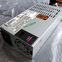益衡 Enhance ENP 7025B FLEX 小1U电源 250w 静音 铜牌 3年质保