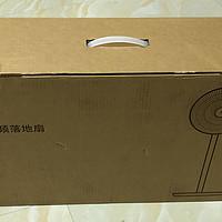 MEMOL测评 篇二:米家直流变频落地扇1开箱,小而精致美