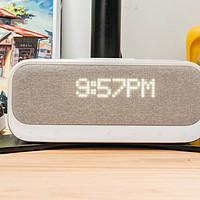 ALL in one,你的床头书桌可能只需要一个安克创新Soundcore无线充电蓝牙音箱