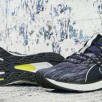 一双不错的慢跑鞋,但配不上Speed的名字—Puma 彪马 SPEED 600 FUSEFIT跑鞋开箱
