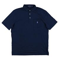 Polo Ralph Lauren 男式互锁口袋 Polo 衫