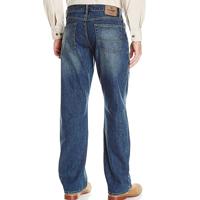 Wrangler Authentics 男士宽松牛仔裤