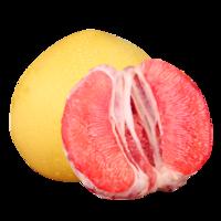 琯溪蜜柚子红心红肉蜜柚5斤装/10斤装产地直发【预售:7月29日发完】 红柚3-5个装(8-10斤)
