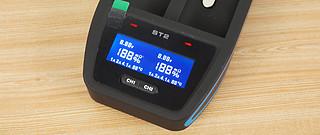 只为充锂电池而生的利器,让充电时间更短更安全,XTAR ST2充电器开箱体验