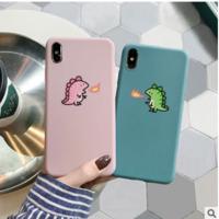 iphone手机壳_创意情侣iphone手机壳max磨砂软壳7/8plus硅胶套/xr适用-阿里巴巴
