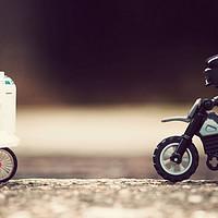 我和自行车的这辈子----关于通勤