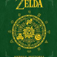 TheLegendofZelda:HyruleHistoria