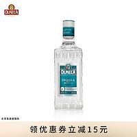 奥美加银龙舌兰酒700ml