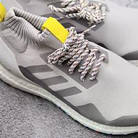 2019年的买买买 篇三十四:一双比跑步更适合走路的BOOST-ADIDAS ULTRA BOOST MID跑鞋晒单