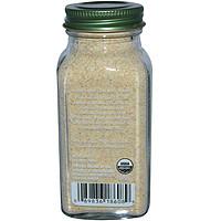 SimplyOrganic,OnionPowder,3.0oz(85g)