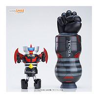[预售定金gsc]魔神TENGA机器人巨型TENGA火箭飞拳套装初回限定
