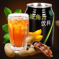 云南特产恒丰酸角汁饮料240ml*24瓶酸角果汁饮料整箱批发低价