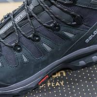 Salomon Quest 4D 3 GTX旗舰登山鞋