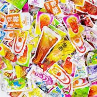 找了1000款网上能买到的零食,挑选出这26款能在办公室可以吃的零食!