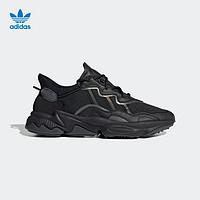 阿迪达斯官网adidas三叶草OZWEEGO男子经典鞋FU6845