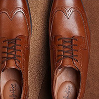 双十一男士皮鞋攻略:Clarks、Ecco、Timberland等值得入手吗?