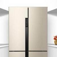 双十一好物推荐 篇十六:冰箱选择二门三门四门上下门对开门怎么选?
