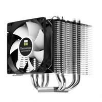 利民thermalrightMacho909CM迷你塔式CPU散热器4热管