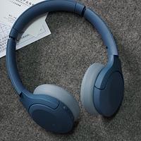 升级为触控的索尼帖耳式蓝牙头戴耳机 WH-H810评测