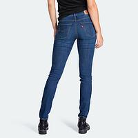 Levis李维斯300系列女士311塑形紧身牛仔裤
