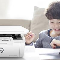 集打印、复印、扫描于一体,售价999元!惠普M29a打印机上架小米有品众筹