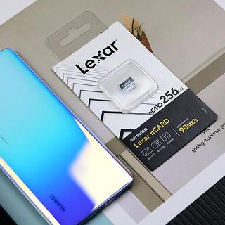 数码配件 篇十:手机内存严重不足,华为联手雷克沙推出nCARD存储卡,性能实测