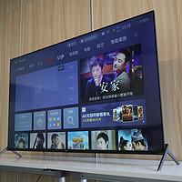 《到站秀》第308弹:TCL 65T680 65英寸 4K 液晶电视