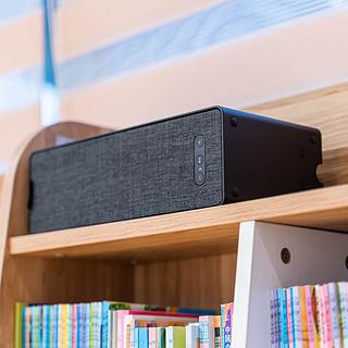 奇客派 篇四十一:Sonos|IKEA书架音箱首发评测:有温度的声音,充盈家居空间