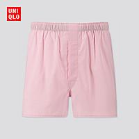 男装平脚短裤(内裤)418814优衣库UNIQLO