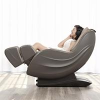小米有品众筹3D智能按摩椅:占地仅0.77平 小户型轻松放下