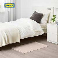 IKEA宜家SORTSO索特穗平织地毯简约现代0.55x0.85米