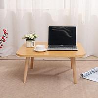 飘窗桌子小茶几榻榻米日式矮桌北欧简约地毯小桌子卧室坐地小茶桌