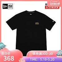【5月20日前发货】NewEra纽亦华宝可梦联名T恤男女情侣短袖新品