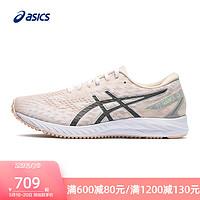 ASICS亚瑟士2020夏女GEL-DSTRAINER25速度提升跑鞋1012A579-100