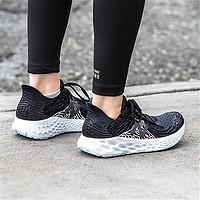 NEWBALANCEFoam1080v10系列女款跑步运动鞋W1080M10/K10/G10