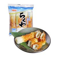 SUGIYO杉与竹轮鱼糕84g*2袋日本进口鱼卷鱼饼火锅丸子关东煮烧烤寿司煎炒食材