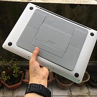 电脑支架 篇一:好物推荐:MOFT隐形超薄便携高颜值笔记本支架