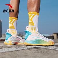 安踏KT5-LOW篮球鞋