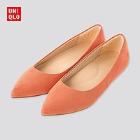 女装女式平底鞋422356优衣库UNIQLO
