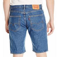 Levi's男式505常规款短裤