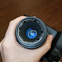 聊聊我四百块不到的摄影主力:奥林巴斯OM 50 3.5 微距镜头