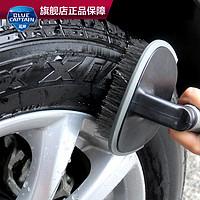 洗车拖把轮毂刷轮胎刷不伤车擦车神器刷车刷子汽车用冼车专用工具