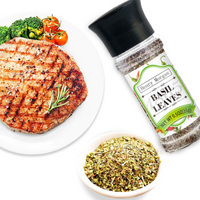 偶尔换个洋烹饪口味,京东容易买到且价格不贵的进口调味品推荐清单分享