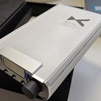 退烧之路:XD-05 Plus开箱及简评