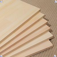 定制清漆实木桌面原松木板材料片货架衣柜分层板隔搁板承重置物架