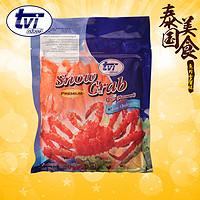 tvi泰国进口蟹 200g