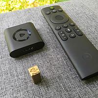 评评测测 篇十四:电视果5S PLUS无线投屏盒子使用体验,双系统加持,享受无限资源!