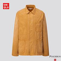 金大叔的衣橱 篇一:优衣库的穿衣美学,换季促销99元到199元,我做了这些搭配