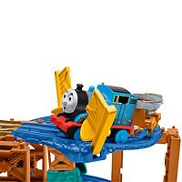 Thomas&Friends托马斯和朋友托马斯电动系列之逃离炼钢厂探险套装FBK85