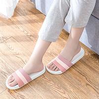 兴伦时尚凉拖鞋女家用防滑厚底夏天室内宿舍EVA防臭男士外穿拖鞋